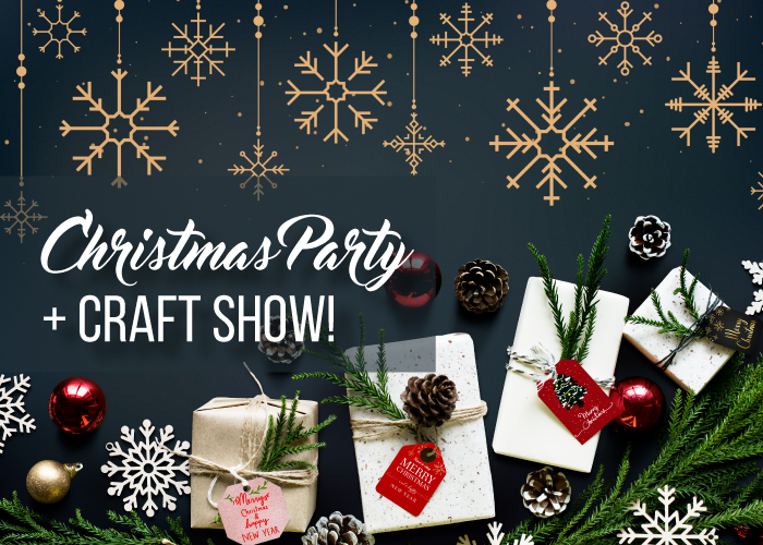 Christmas Party & Craft Show